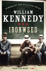 Kennedy - Ironweed