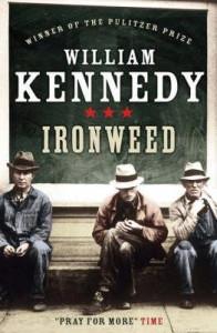 Kennedy - Ironweed