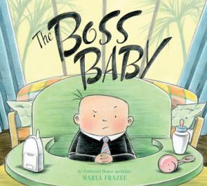 Frazee - Boss Baby