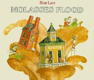 Lent - Molasses Flood