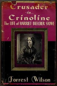 Wilson - Crusader in Crinoline