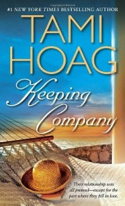 Hoag - Keeping Company