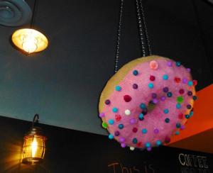 Pink Donut2