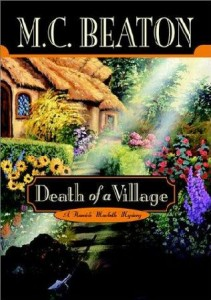 Beaton - Death of a Village