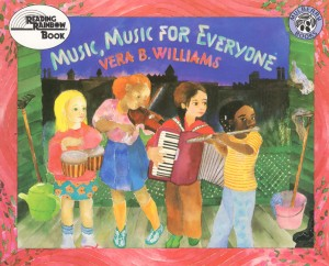 Williams - Music, Music for Everyone