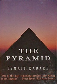 Kadare - The Pyramid