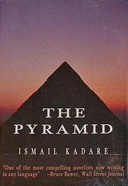 Kadare - The Pyramid