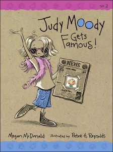 McDonald - Judy Moody Gets Famous