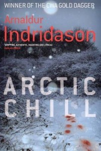 Indridason - Arctic Chill