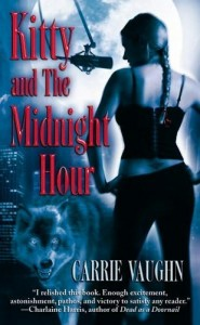 Vaughn - Kitty & the Midnight Hour