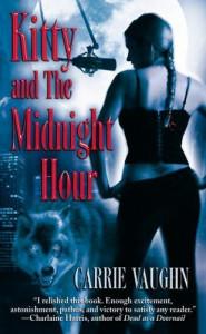Vaughn - Kitty & the Midnight Hour