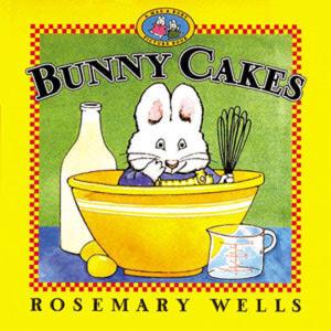 Wells - Bunny Cakes