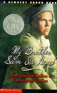Collier - My Brother Sam Is Dead