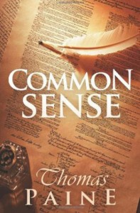 Paine - Common Sense