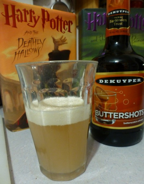 P1320116 Butterbeer #1 cropped, web