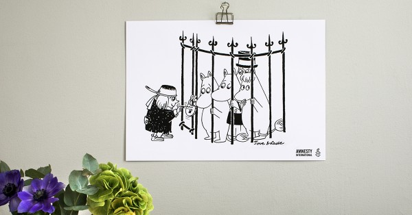 Moomin-poster-Tove-Jansson-Amnesty-2017_featured