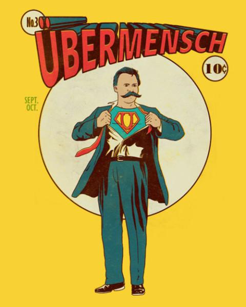 uebermensch
