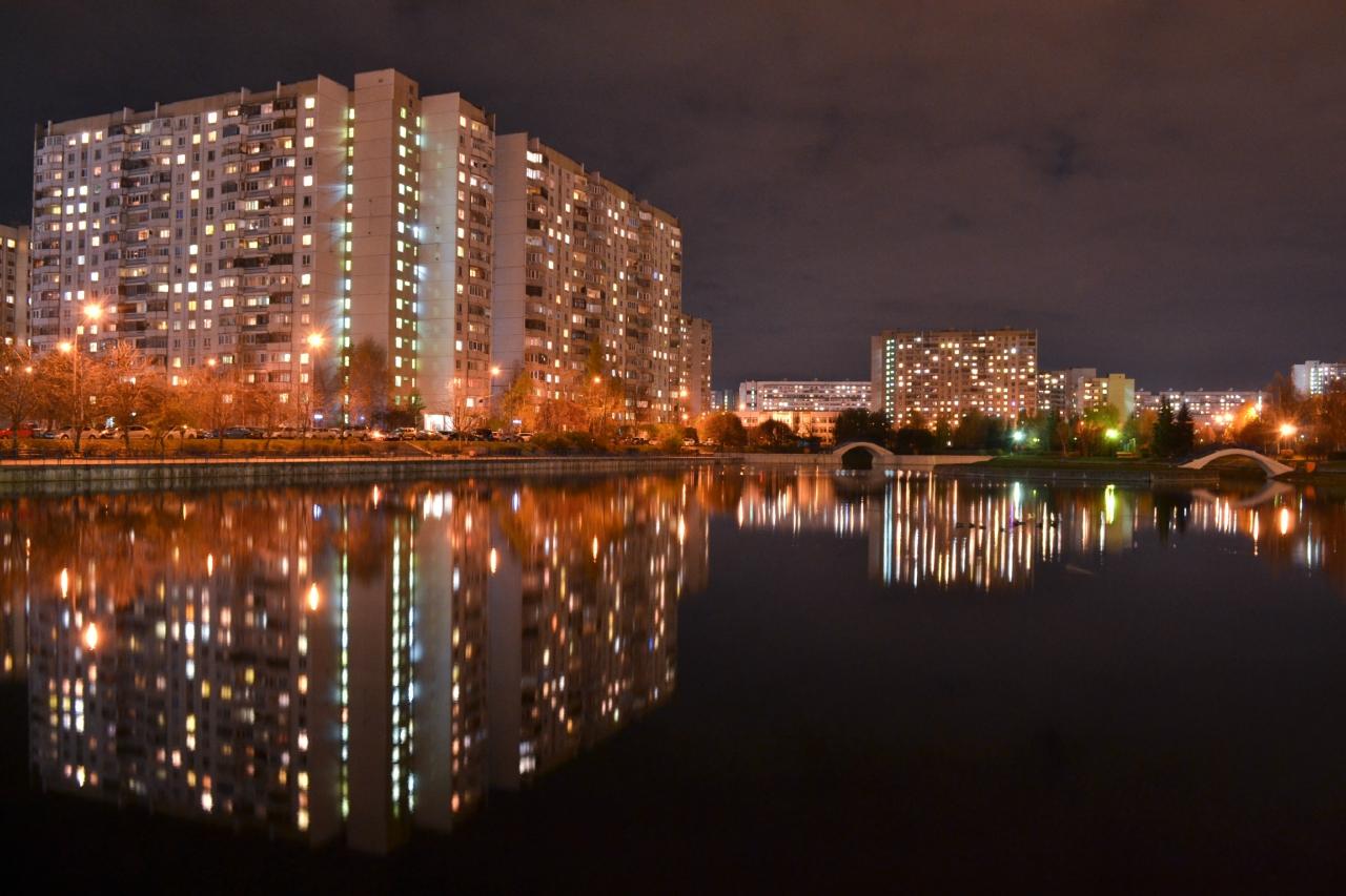 десять недель фотографии города зеленограда прочно