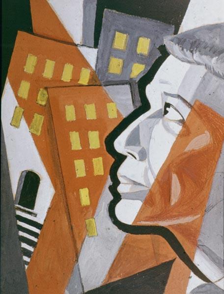 рисунок Владимира Масса