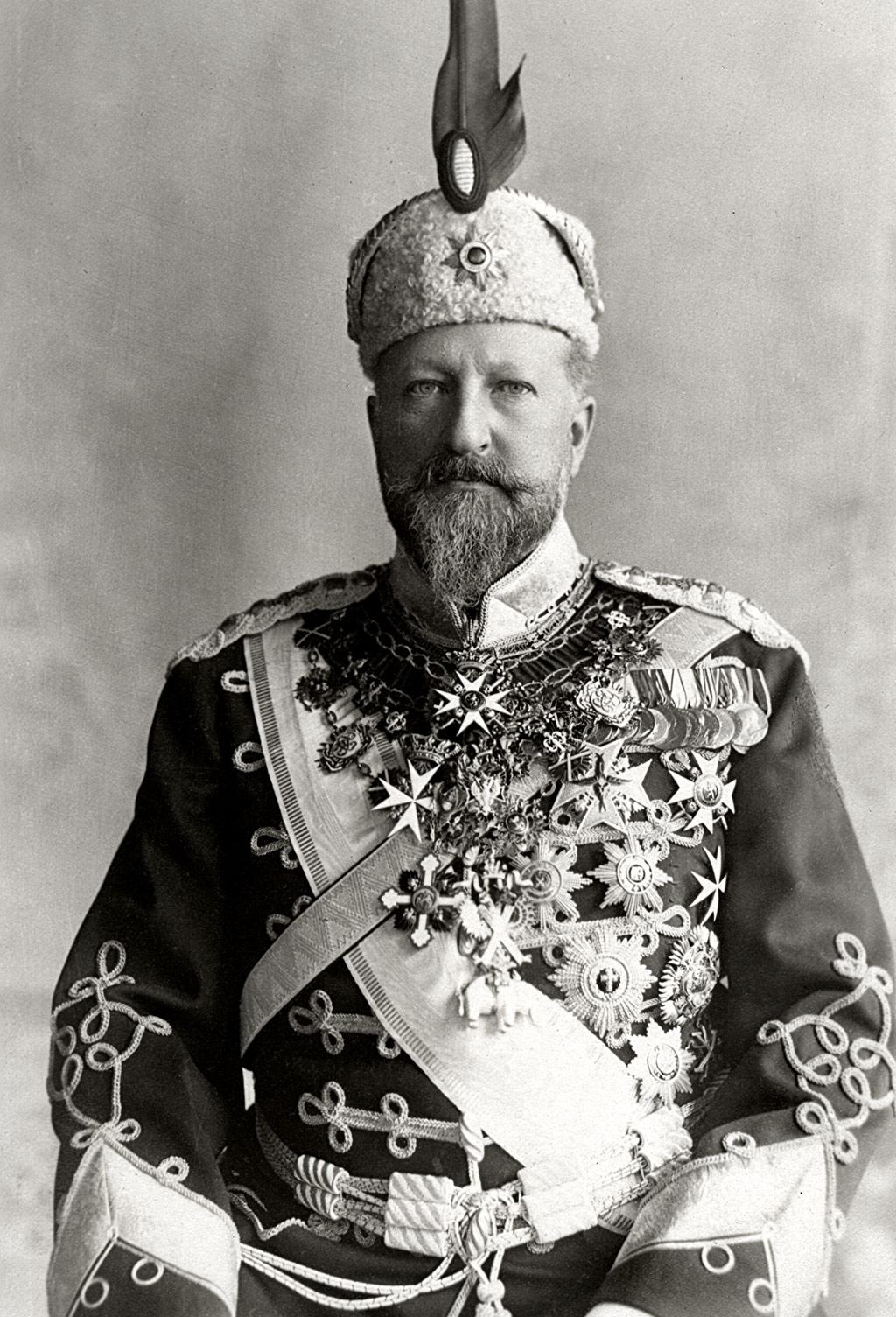 Фердинанд I Болгарский - фото