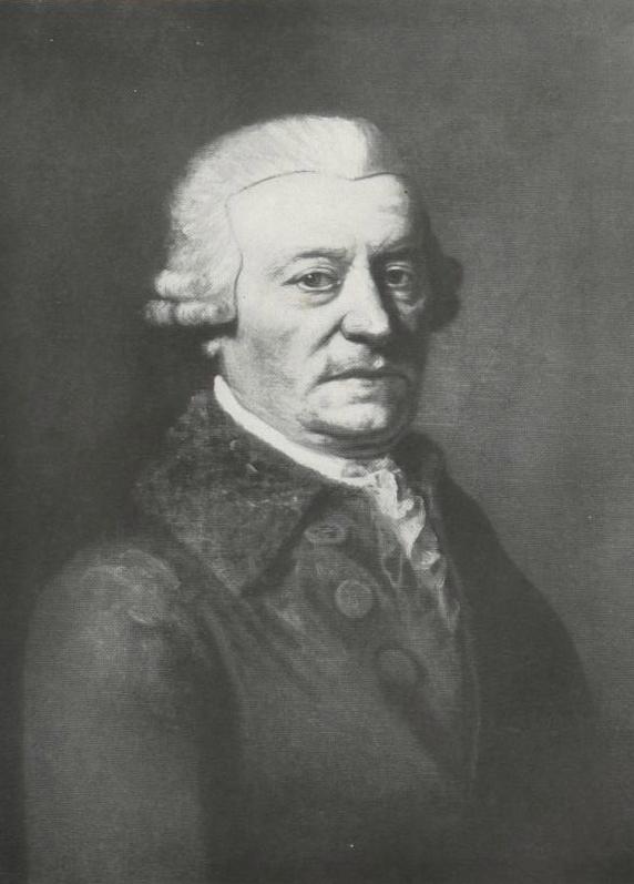 Антон Раафф, самый знаменитый тенор XVIII века