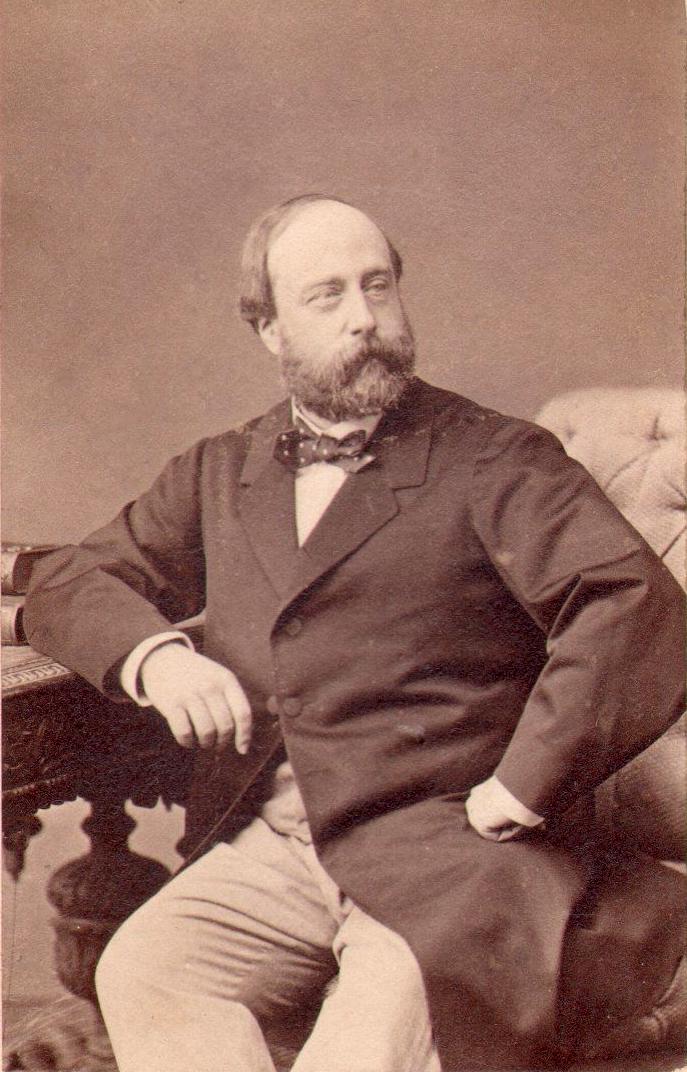 Генрих V - фото