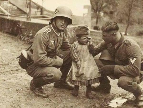 У войны нет национальности — ни в кино, ни в жизни