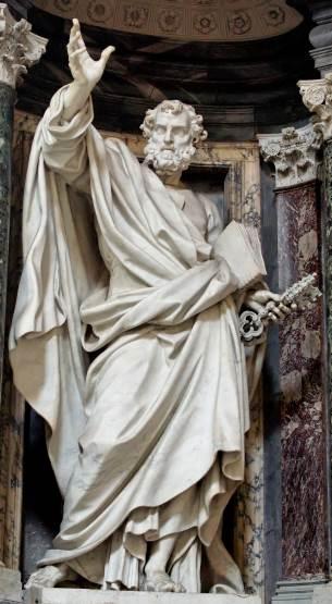 святой Пётр