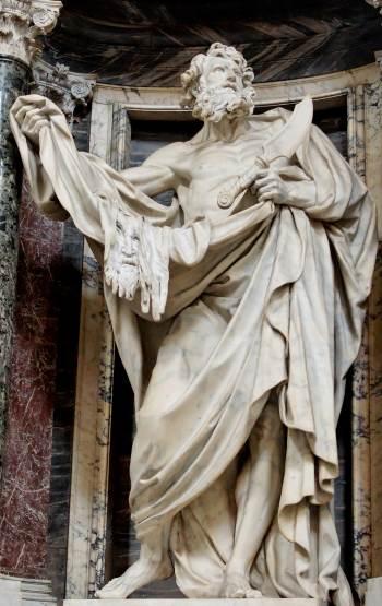 святой Варфоломей