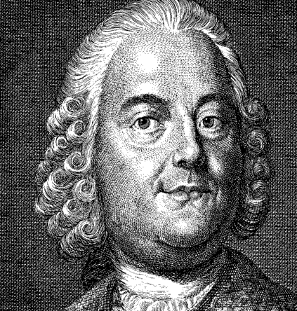 Карл Генрих Граун