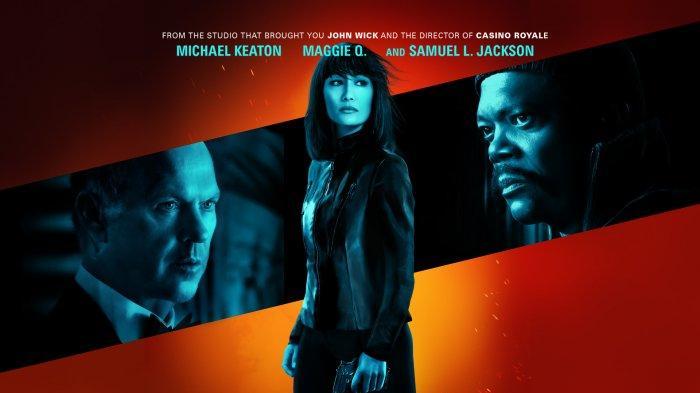 """""""Протеже"""" (""""Кодекс киллера""""), США, 2021, Millennium Films, Lionsgate, режиссёр Мартин Кэмпбелл, автор сценария Ричард Уэнк, композитор Руперт Паркс (Фотек)"""