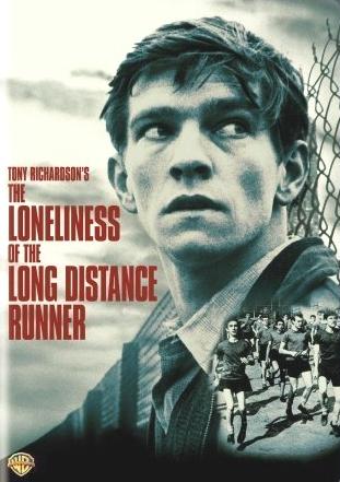 «Одиночество бегуна на длинные дистанции», Великобритания, 1962, режиссёр Тони Ричардсон, автор сценария Алан Силлитоу, композитор Джон Эддисон