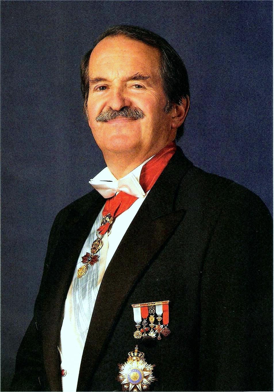 Герцог Дуарте Пиу де Браганса, король Португалии Дуарте III по версии мигелистов