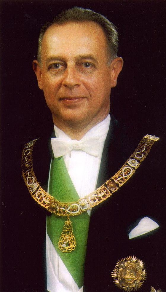 Король Италии Амадей I по версии легитимистов