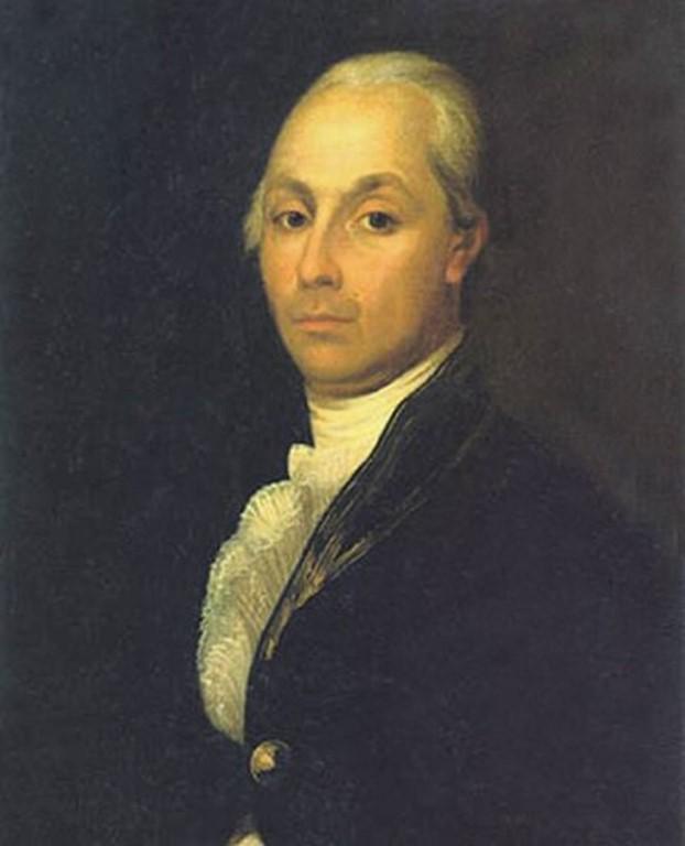 Александр Радищев