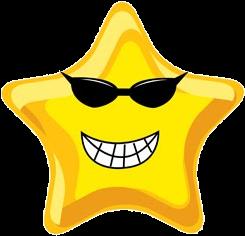 я - звезда