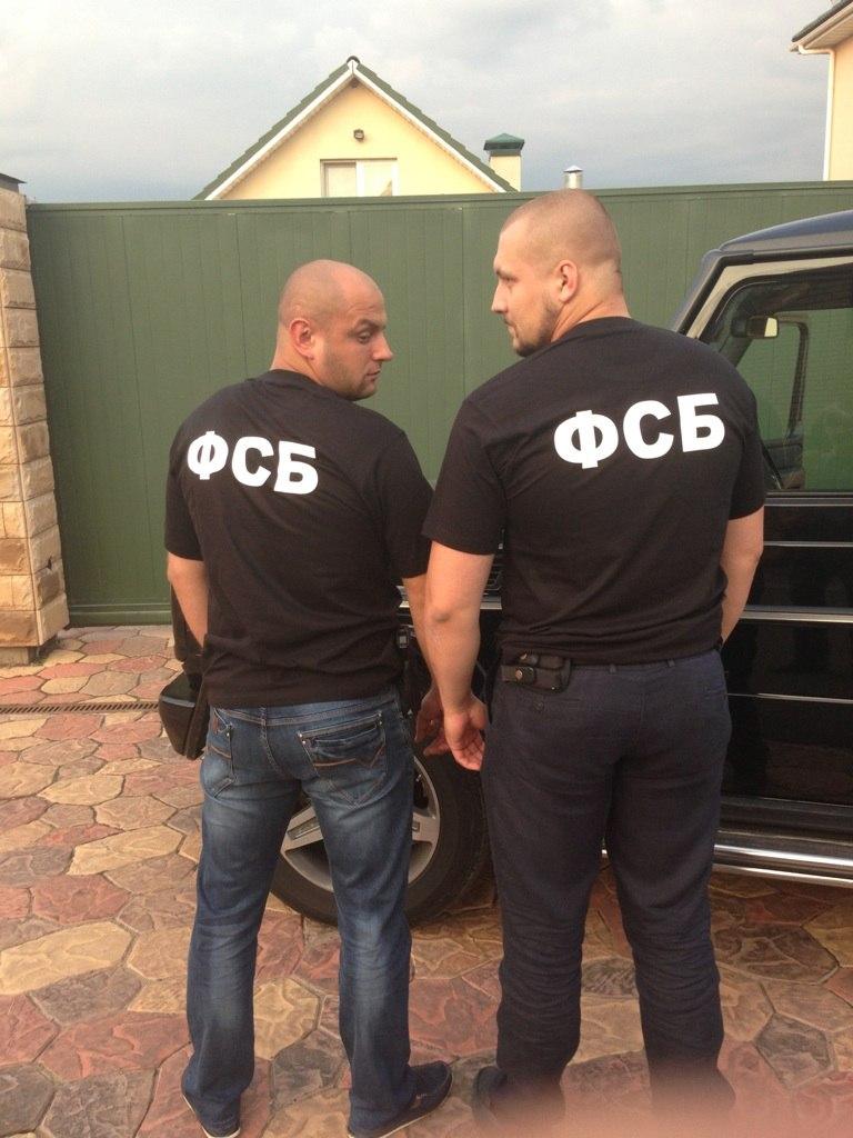Охранники, избившие водителя и их жертва. Продолжение истории