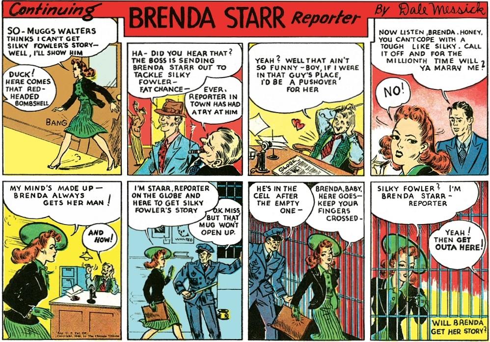 Brenda Starr Reporter_002
