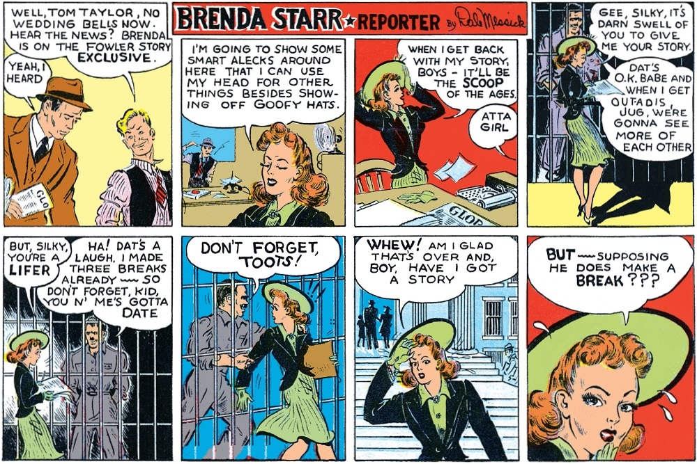 Brenda Starr Reporter_004