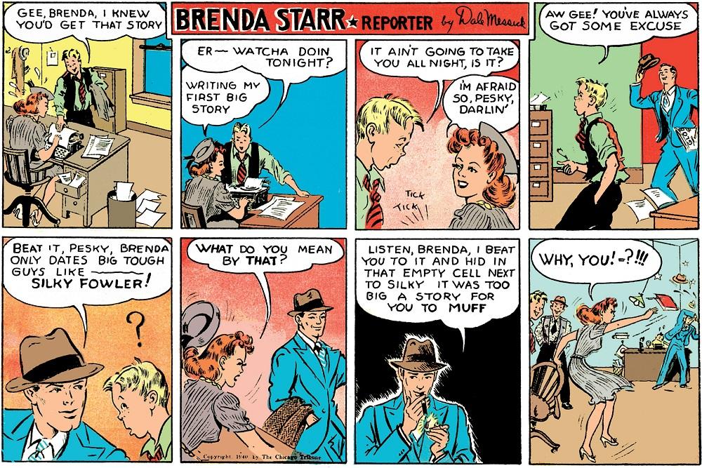 Brenda Starr Reporter_005