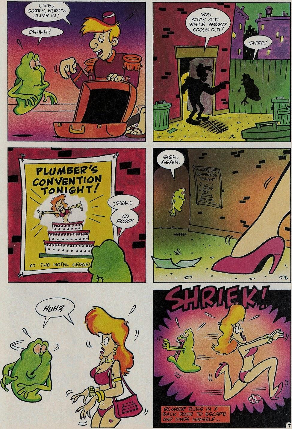 Slimer007