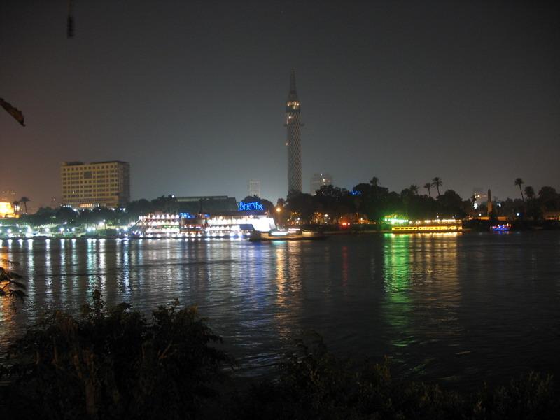 Река нил самая длинная река в мире