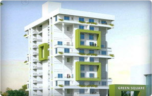 Apartments in Baner by Phadnis Group