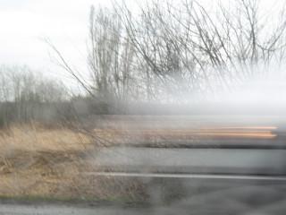 ghost traffic