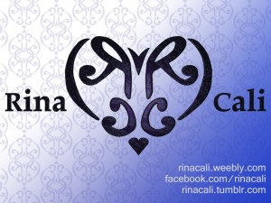 Rina Cali logo