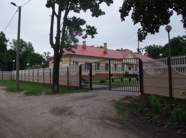 Макановичский дом интернат для престарелых и инвалидов дома престарелых в россии плюсы и минусы