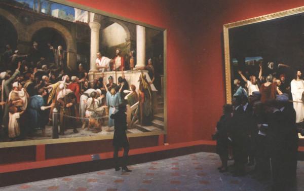 Венгерской национальной галереи