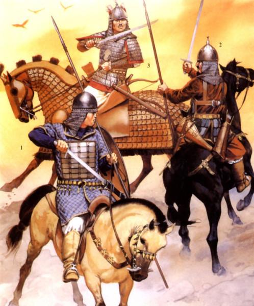 Из описаний XII века ал-Идриси становится понятно, что в