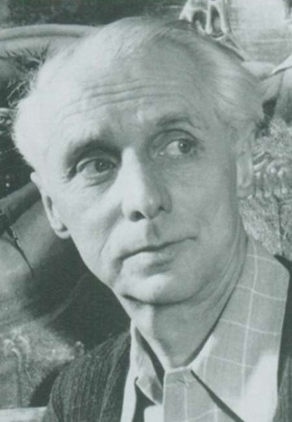 Макс Эрнст (1891-1976) - немецкий и французский художник, один из лидеров мирового авангарда XX века