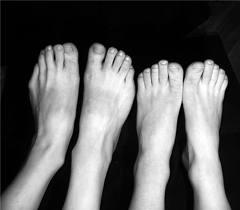 ноги, воняют ноги, запах ног, средства